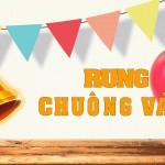 CHUNG KẾT RUNG CHUÔNG VÀNG THPT BÁCH VIỆT 2014