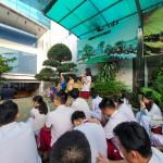 Cuộc thi tìm hiểu về Luật Hôn nhân và Gia đình, Luật Giáo dục và Luật Dân sự