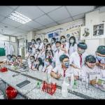 Năm 2022: Tổ chức kỳ thi tốt nghiệp THPT theo định hướng giai đoạn mới